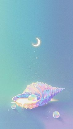 Wallpaper … By Artist Unknown … - Background Tumblr Wallpaper, Wallpaper Pastel, Kawaii Wallpaper, Cute Wallpaper Backgrounds, Pretty Wallpapers, Galaxy Wallpaper, Aesthetic Iphone Wallpaper, Disney Wallpaper, Aesthetic Wallpapers