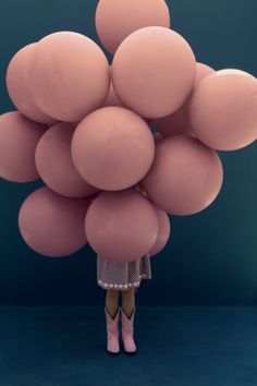 Balloon Girl.