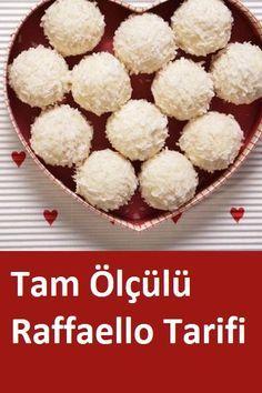 cheesecake recipes Tam ll Raffaello Tarifi Vegan Recipes Easy, Crockpot Recipes, Sweet Recipes, Cheesecake Recipes, Dessert Recipes, Tasty, Yummy Food, Watermelon Recipes, Easter Eggs