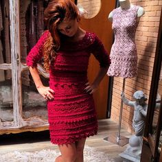 Vanessa Montoro @vanessamontoro Red dress ❤️❤️❤️f...Instagram photo | Websta (Webstagram)