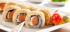 Sustainable sushi adds to the list of the reasons why the Japanese cuisine is lauded and respected due to its accountability to the environment. READ MORE: https://www.sushi.com/articles/6-tips-on-how-to-take-the-route-to-sustainable-sushi