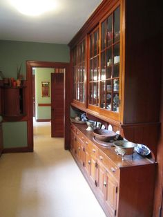 The Servant's Quarters In 19Th Century Country Houses Like Downton Enchanting Downton Abbey Kitchen Design Decorating Design