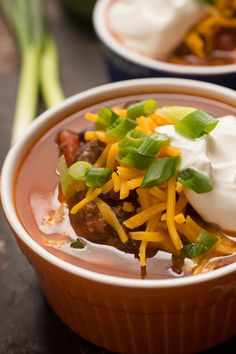 Bison Chili | Recipe | Chili, Kidney Beans and Will Have To