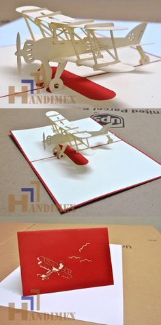 Model : FS012 http://handimex-vietnam.com pop up card