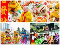 #CNY #ChineseNewYear #RichmondBC #Richmond #Aberdeen http://www.tourismrichmond.com/events/annual-events/