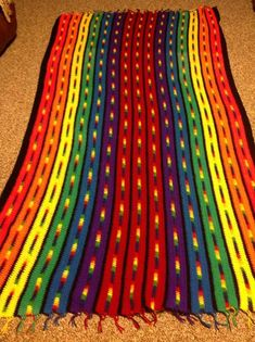 indian paintbrush afghan crochet pattern   Indian Paintbrush http://sulia.com/channel/knitting/f/2ae4c80c-a325 ...