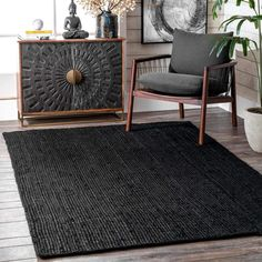 Nautical Rugs, Braided Area Rugs, Carpet Size, Rugs Usa, Jute Rug, Natural Rug, Natural Brown, Floor Decor, Round Rugs