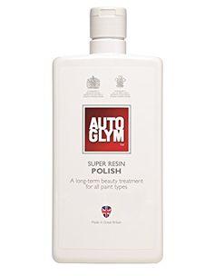 AutoGlym AG 015003 Super Resin Polish, 500 ml #AutoGlym #Super #Resin #Polish,