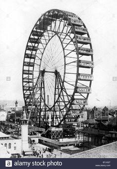 the-giant-ferris-wheel-at-the-chicago-worlds-fair-in-1893-aka-chicago-BTJG27.jpg (967×1390)