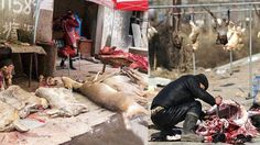 A recent investigation carried out in China has exposed the illegal meat market in the Liurenba town in Hubei Province. The m...