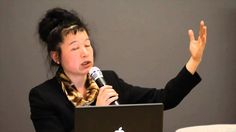 Hito Steyerl - White Shadows: what is missing from images