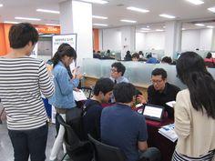 온라인 학술자료 박람회