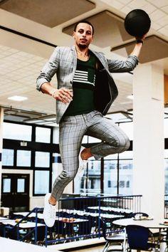 The Currys Stephen Curry, Sporty, Beautiful, Style, Fashion, Swag, Moda, Fashion Styles, Fashion Illustrations