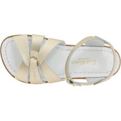 1dddfc33b7aa Salt Water Sandals by Hoy Shoe The Original Sandal (Toddler Little.