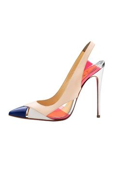 PUMPS & BAGS CHRISTIAN LOUBOUTIN SPRING SUMMER 2014