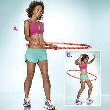 7 ejercicios para reducir la cintura y cadera.