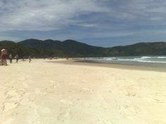 Praia Lopez Mendes - Ilha Grande