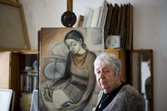 74 Years After Terezin, This Survivor Is Still Drawing What She Sees - News – Forward.com