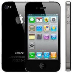 #Apple iPhone 4S 16GB Factory...    Like, Share, Repin !!! :)