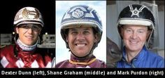 The trio of drivers that will represent Down Under harness racing at the 2017 World Driving Championship has been finalized with the recent announcement of Australia's reinsman.