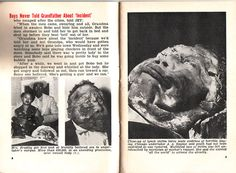 1955 in Mississippi, Emmitt Till's mother had an open casket funeral so that everyone could see the savage thing that had been done. Jet magazine printed pictures, pictures burned into the brain of probably every grown black American of the time.