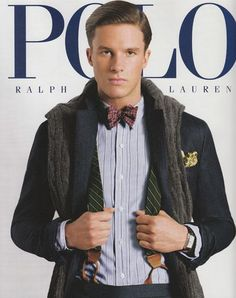 Ralph Lauren POLO! MY FAVORITE CHOICE IN CLOTHING