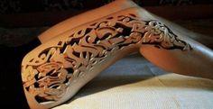 Los mejores diseños de tatuajes en el mundo