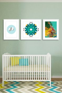 Looking for that last detail for your nursery? Art prints are what's missing. Shop a wide range of kid-specific art and raise your toddler with an appreciation of fine art. Check out GalleryDirect.com