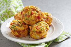 Healthy Breakfast Ideas Kids Love Cooking a healthy breakfast can be tough, especially with picky kids. Before you reach for cereal, try these easy real-food breakfast ideas. They are quick, filling, and nutritious. Breakfast Muffins, Health Breakfast, Breakfast For Kids, Breakfast Recipes, Breakfast Ideas, Omelette Muffins, Breakfast Healthy, Avocado Breakfast, Breakfast Casserole