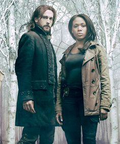 Sleepy Hollow, FOX's New TV Show Is Bonkers And We Love it #refinery29
