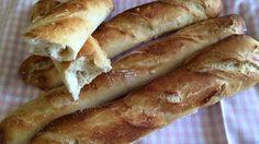 Baguette Bimby perfette - Ricette Bimby