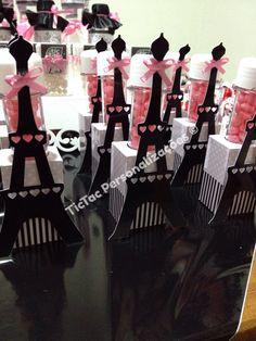 #festaparis #parisparty Festa personalizada com o tema Paris