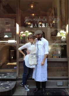 Jennifer's Way Bakery: Gluten free, dairy free bakery in NYC: 263 E., New York, NY 10009 Bakery Cafe, Cafe Restaurant, Bakery Shops, Resto New York, Shawarma, What Is Celiac Disease, Cafe Uniform, Bakery New York, Jennifer Esposito