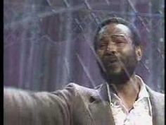 Marvin Gaye - I Heard It Through The Grapevine (A capella)