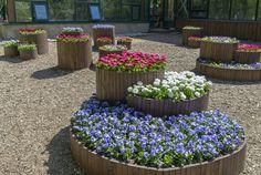 13 Υπέροχες ιδέες για να φτιάξετε τον κήπο των ονείρων σας. Η 12η θα σας πάρει το μυαλό! – Tonwtiko
