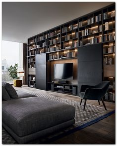 Modern Living Room Set Up 50 Cozy Tv Room Setup Inspirations Living Room Tv, Home And Living, Modern Living, Tv Wall Ideas Living Room, Modern Tv, Modern Luxury, Kitchen Living, Modern Contemporary, Living Spaces