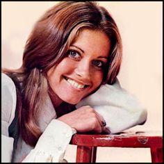Olivia Newton John in the 60s