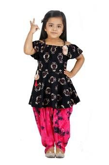 Page 2 of Kids Kids Dress Collection, Peplum, Stylish, Beautiful, Tops, Dresses, Design, Women, Fashion