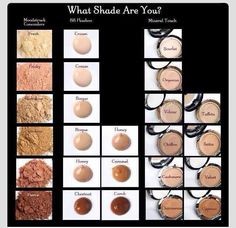 What shade are you? I'm organza Get yours here: https://www.youniqueproducts.com/brittanydarley56/products/landing