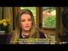 Oprah Winfrey 2010: Lisa Marie Presley talks about Michael Jackson l Part Two - YouTube