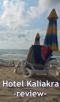 Hotel Kaliakra (Albena) Review: Great Bulgarian Hotel for Families