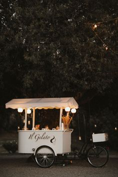 destination wedding Gelato Van For Tuscany Destination Wedding // Elegant Destination Wedding In Tuscany At San Galgano Abbey With Bride In Bespoke Dress By Madame Paulette With Images From James Frost Photography Tuscan Wedding, Elegant Wedding, Perfect Wedding, Dream Wedding, Wedding Day, Wedding Shoes, Wedding Favors, Buffet Wedding, April Wedding