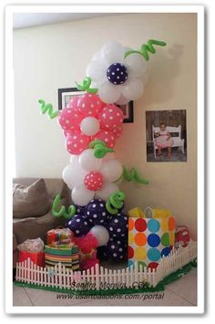 Birthday Party Planners in Delhi.