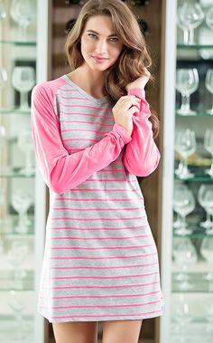 MIXTE COLLECTION #mixte #lindaemcasa #sleepwear #fashion