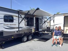 Team Wilkins RV is ready to sell Trail Runners at Hershey! Stop by and tour a Trail Runner today. #MyHeartland #TrailRunner Trail Runner Gallery: http://www.heartlandrvs.com/classes/travel/tr-trailrunner Wilkins RV: www.WilkinsRV.com