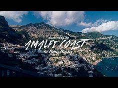 Paisajes Mediterráneos De Costa de Amalfi | Viajes - Todo-Mail