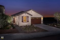 Cliffrose at Desert Passage Exterior Plan 1849  #KBhome  #Arizona  #interiordesign #currentdesignsituation #moderndesign #homes #models #azrealestate #dreamhome