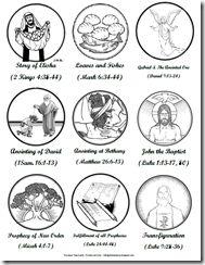 Homegrown Catholics: The Jesus Tree