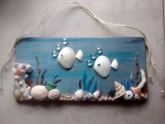 Collect the beach findings and learn the inspirational sea shell craft DIY ideasto convert them into innovative decorative pieces. They look marvelous,