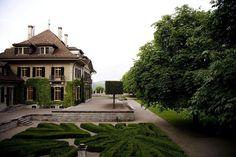 Swiss Re Centre for Global Dialogue (Switzerland/Canton of Zurich - Rueschlikon) - Hotel Reviews - TripAdvisor
